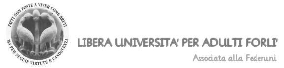 Libera Università degli adulti di Forlì
