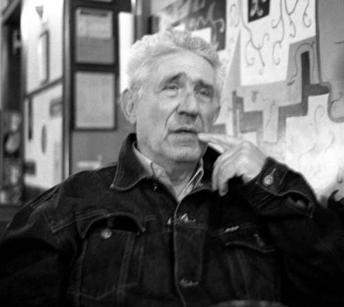 Luigi Di Ruscio (1930-2011)